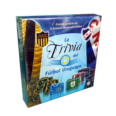 La Trivia del Fútbol Uruguayo