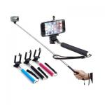 Bastón de Selfie con Botón