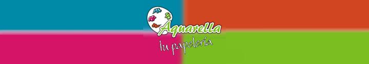 Aquarella Papelería