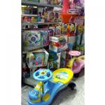 Juegos y juguetes para la primera infancia