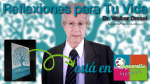 Reflexiones para tu vida - Dr. Walter Dresel