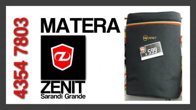 Matera Zenit