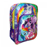 Mochila Escolar Mi Pequeño Pony