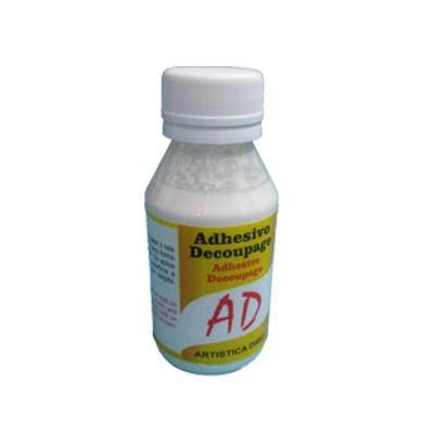 Adhesivo AD para Decoupage 100 ml