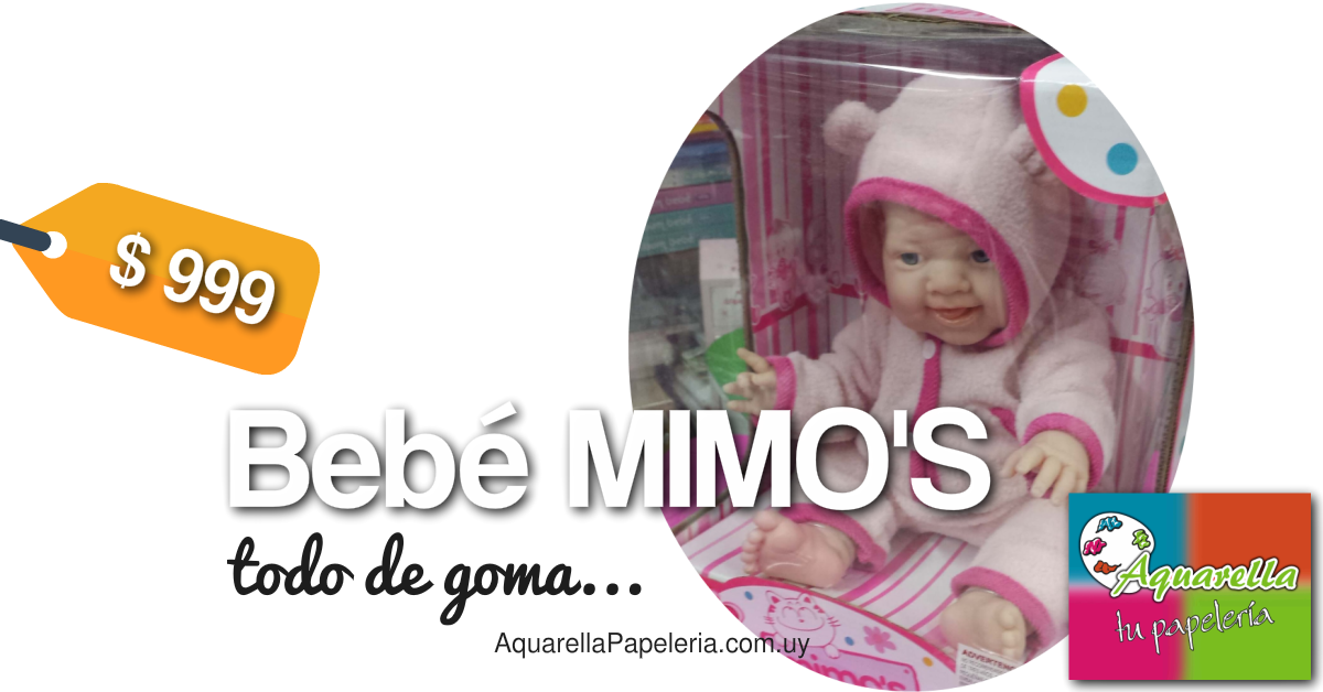 Bebé Mimo's