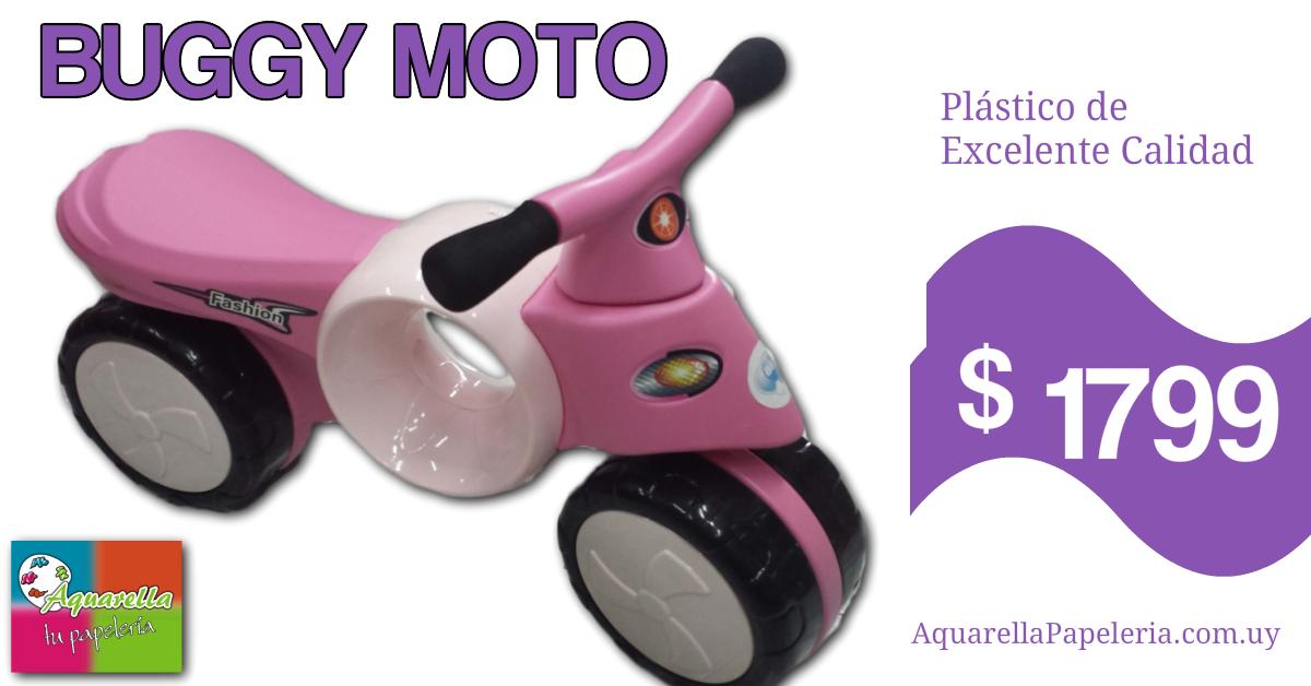 Buggy Moto